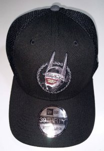 DC Comics Batman Who Laughs PX 3930 FlexFit Cap Hat M/L - New!
