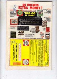 Weird War Tales #16 (Aug-73) VG/FN+ Mid-Grade