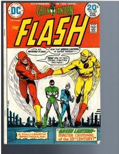 The Flash #225 (1974)