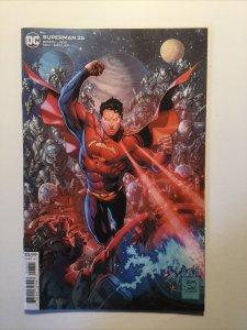 Superman 26 Variant Near Mint Nm Dc Comics