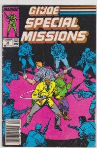 G.I. Joe Special Mission #10