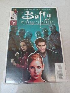 Buffy the Vampire Slayer #49 (2002)