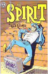 Spirit, the by Will Eisner #14 (Dec-85) NM- High-Grade The Spirit