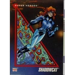 1992 Marvel Universe Series 3 SHADOWCAT #35