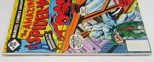 Amazing Spider-Man #189 *Whitman Variant*  Man-Wolf  VF  Marvel Comics '79
