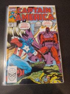 Captain America #368 (1990)