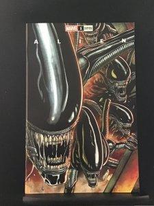 Alien #1 variant edition