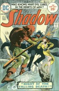 Shadow (1973 series) #9, VF- (Stock photo)