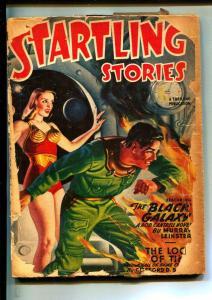 Startling Stories-Pulps-6/1952-Jack Vance-Jack Williamson