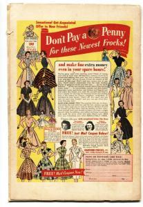 Hi-School Romance #27 1954-Harvey-Golden-Age-Bob Powell-G