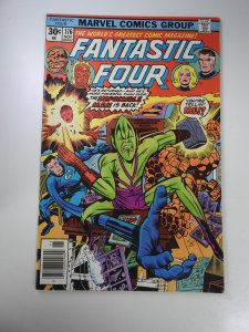 Fantastic Four #176 (1976)