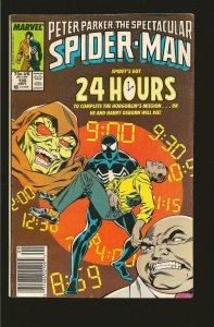 Marvel Comics The Spectacular Spider-Man #130 September (1987)