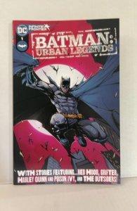 Batman: Urban Legends #1
