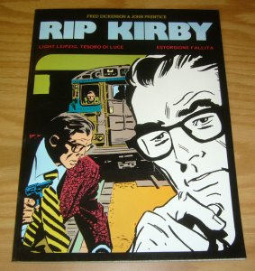Rip Kirby #55 VF/NM new comics now - comic art 1982 - italian reprint