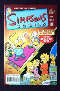 Simpsons Comics #47 (2000)