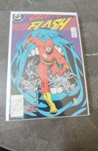 The Flash #11 (1988)