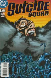 Suicide Squad (2nd Series) #2 VF/NM; DC | save on shipping - details inside