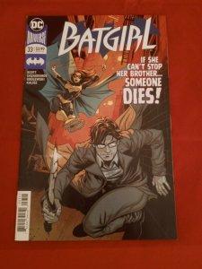 BATGIRL #33a (2019 DC Universe Comics) ~ VF NM