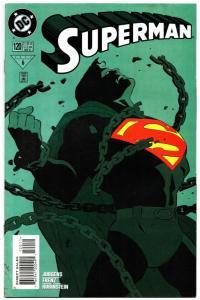 Superman #120 (DC, 1997) FN/VF