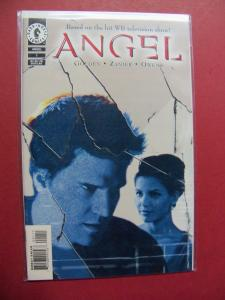 ANGEL #1 PHOTO COVER (9.4 or better) DARK HORSE
