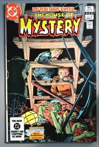 House of Mystery  #1     VF/Better Actual Pictures