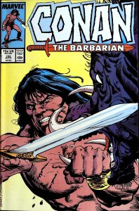 Conan the Barbarian #193 (1987)