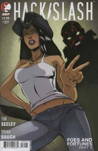 Hack/Slash: The Series #27A VF/NM; Devil's Due | save on shipping - details insi