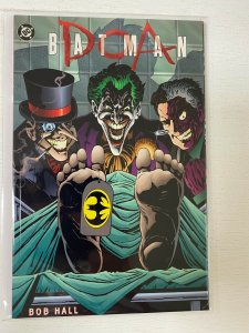 Batman DOA #1 6.0 FN (1999)