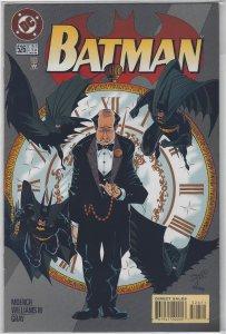 Batman #526