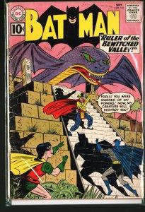 Batman #142 (1961)