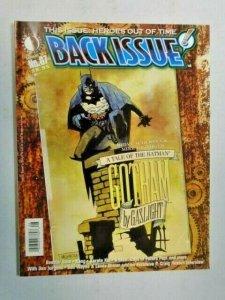 Back Issue Magazine #67 Gotham by Gaslight 8.0 VF (2013)