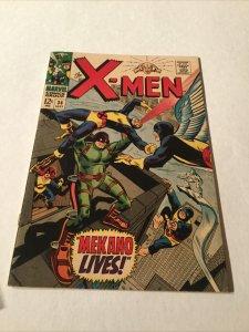 X-Men 36 Vf- Very Fine- 7.5 Marvel Comics