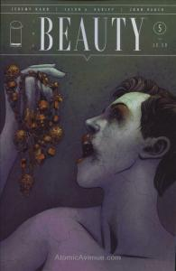 Beauty, The #5A VF/NM; Image | save on shipping - details inside