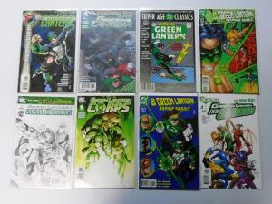 Green Lantern Special + Annual, 27 Different Average 8.0/VF