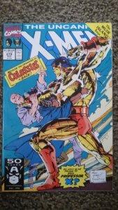 The Uncanny X-Men #279 (1991) VF-NM