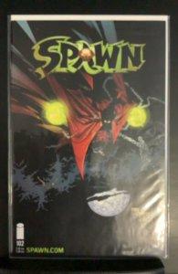Spawn #102 (2000)