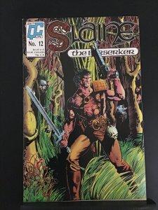 Slaine  the Berserker (GB) #12 (1988)