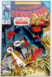 The Amazing Spider-Man #364 (NM+)(1992)