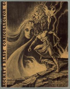 Rocket's Blast Comicollector #61 1960's-John Fantucchio-Rogofsky-Cosmo sorice-VG