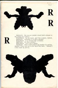 Professional Auditors Bulletins #169-8/1960-LRH-L. Ron Hubbard-pulp writer-FN/VF
