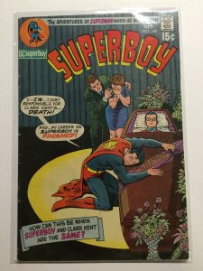 Superboy 169 Fine Fn 6.0 Dc Comics