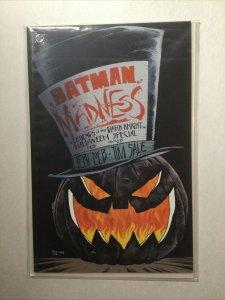 Batman Madness Legends of the Dark Knight Halloween Special Near Mint DC Comics
