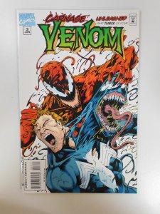Venom: Carnage Unleashed #3 (1995)