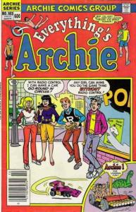 Everything's Archie #103 FN; Archie | save on shipping - details inside