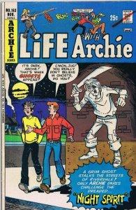 Life WIth Archie #163 ORIGINAL Vintage 1975 Archie Comics