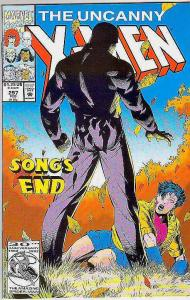 X-Men #297 (Feb-93) NM+ Super-High-Grade X-Men