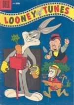 Looney Tunes and Merrie Melodies Comics #177, Good (Stock photo)