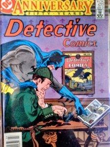 Detective Comics #572 (1987)