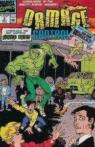 Damage Control (Vol. 3) #2 FN; Marvel | save on shipping - details inside