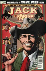 Jack of Fables #23 FN; DC/Vertigo | save on shipping - details inside